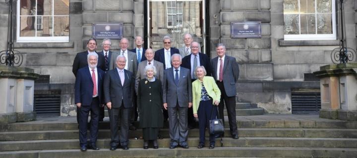 Class of 1955 Law Reunion