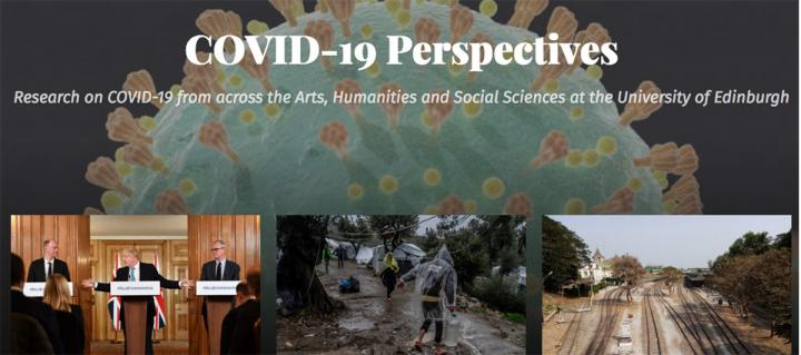 Covid-19 perspectives blog