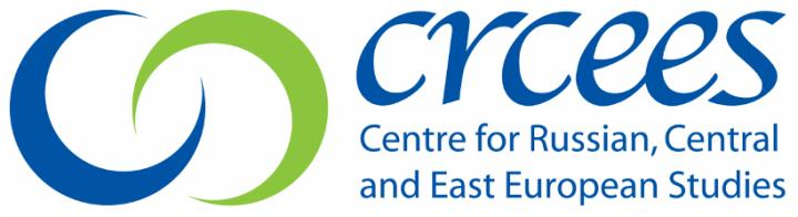 Centre for Russian, Central and East European Studies logo