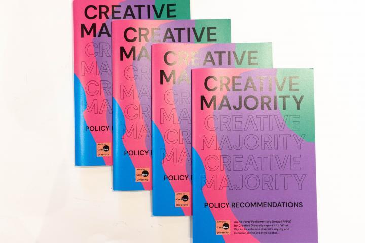 CreativeMajority