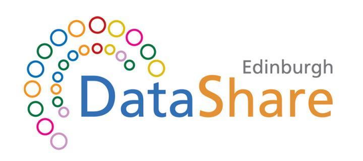 DataShare Logo