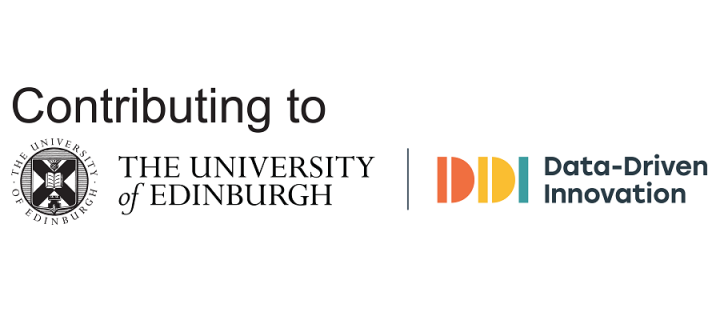 Data-Driven Innovation (DDI) Logo