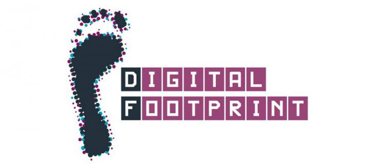Digital Footprint service logo