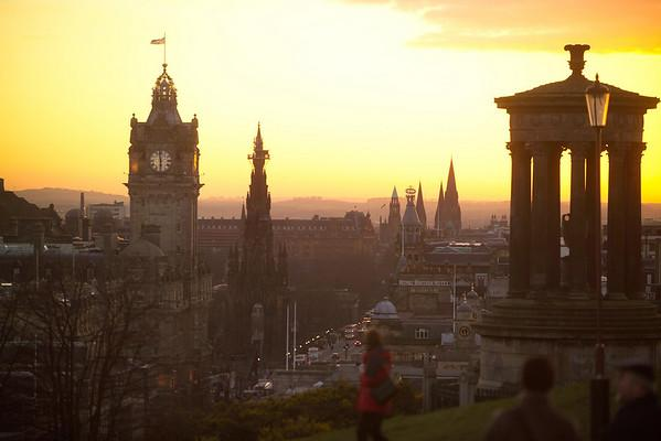 City of Edinburgh