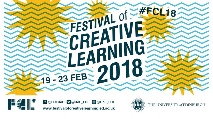 Festival of Creative Learning