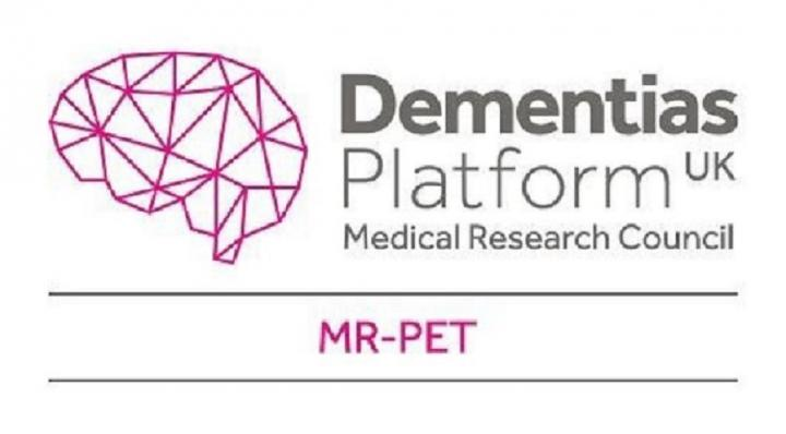 DPUK PET-MR logo