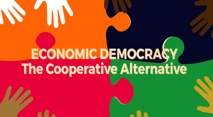 Economic Democracy Course