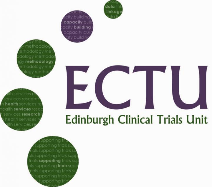 ECTU logo with tag line