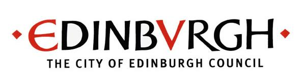 The City of Edinburgh Council logo