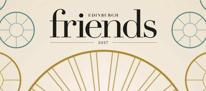 Edinburgh Friends magazine edition 9
