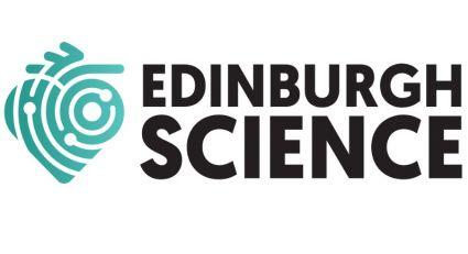 Edinburgh Science Logo