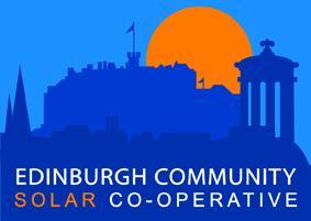Edinburgh Solar Community Cooperative