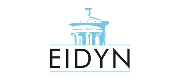 Eidyn logo