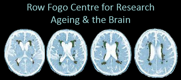 Row Fogo Centre for Research into Ageing & the Brain
