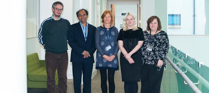 Scotland at forefront of genetic medicine revolution