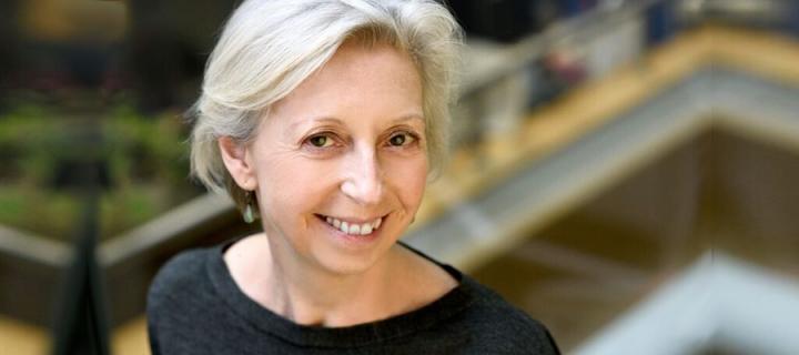 Professor Eleanor Riley