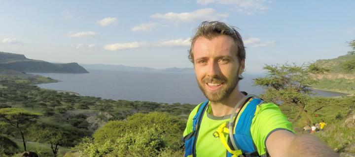 Simon Messenger Ethiopia
