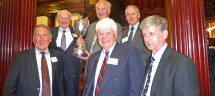 Rodney Allen Trophy