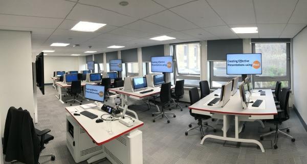 Training Room EW10