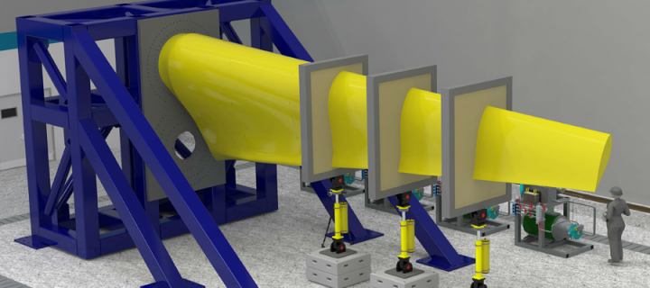 FASTBLADE - Test centre to bring tidal technology stream