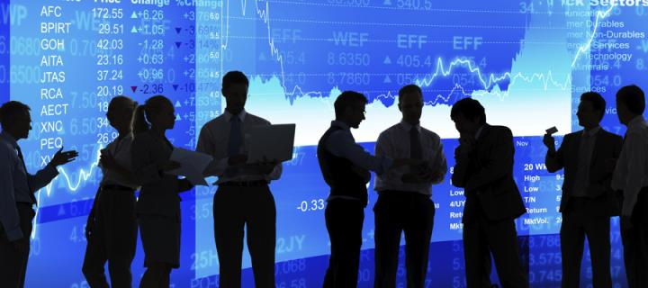 Redefining finance