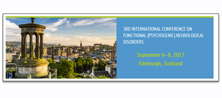 Functional Neurological Disorders conference poster