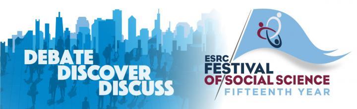 Festival of Social Science 2017 banner