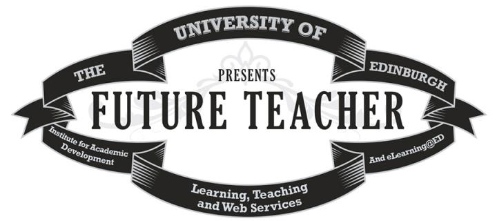 Future teacher logo
