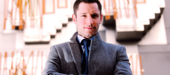 Gordon Aikman