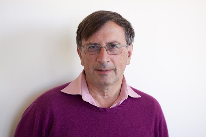 Gordon Plotkin awarded Ada Lovelace Medal | The University of Edinburgh