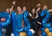 PPLS graduates 2016
