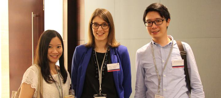 Alumni in Hong Kong