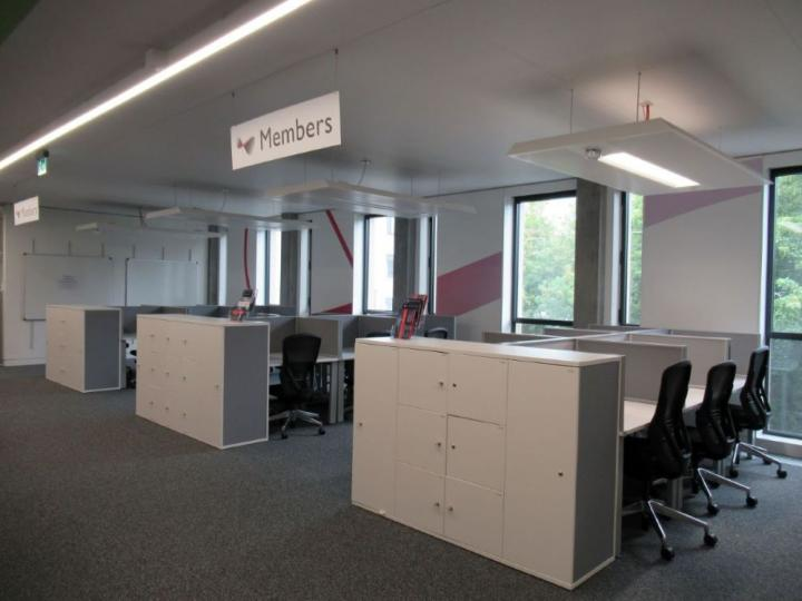 Bayes members area