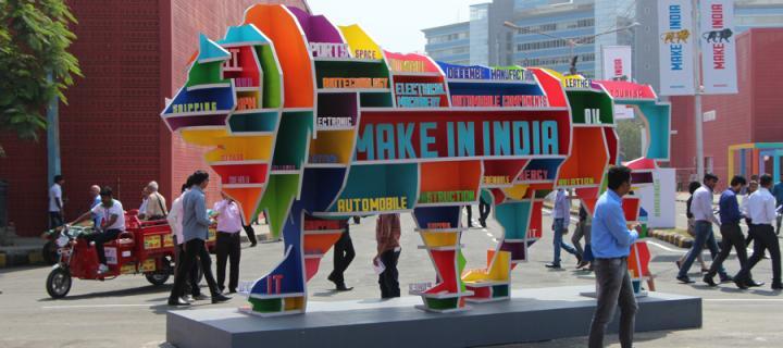 Pop Up India