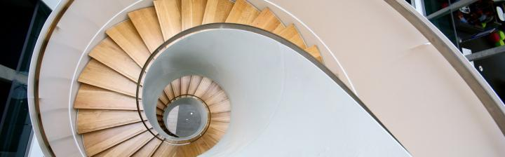 Informatics stairs