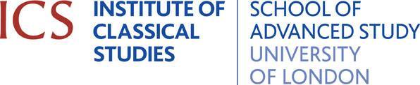 Institute of Classical Studies