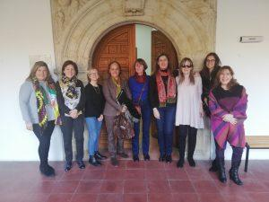 Presentation to a doctoral training programme at IUCE, University of Salamanca