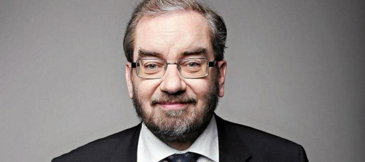 Professor Jaakko Hameen-Anttila