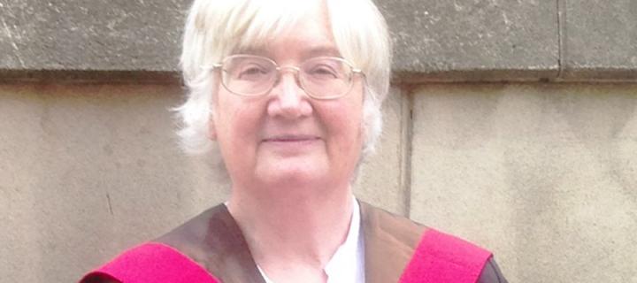 Janet Starkey, 2013