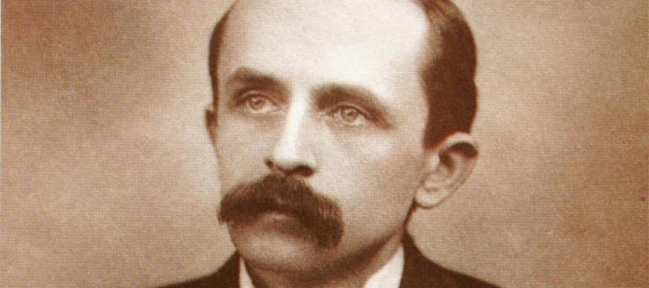 James Matthew Barrie