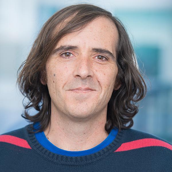 Jose L Garcia Perez