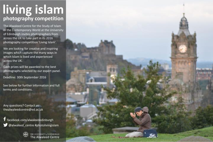 Living Islam Photography competition
