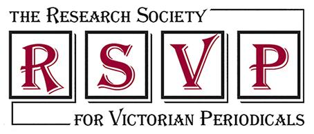 Research Society for Victorian Periodicals logo