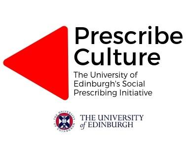 Prescribe Culture: The University of Edinburgh's Social Prescribing Initiative