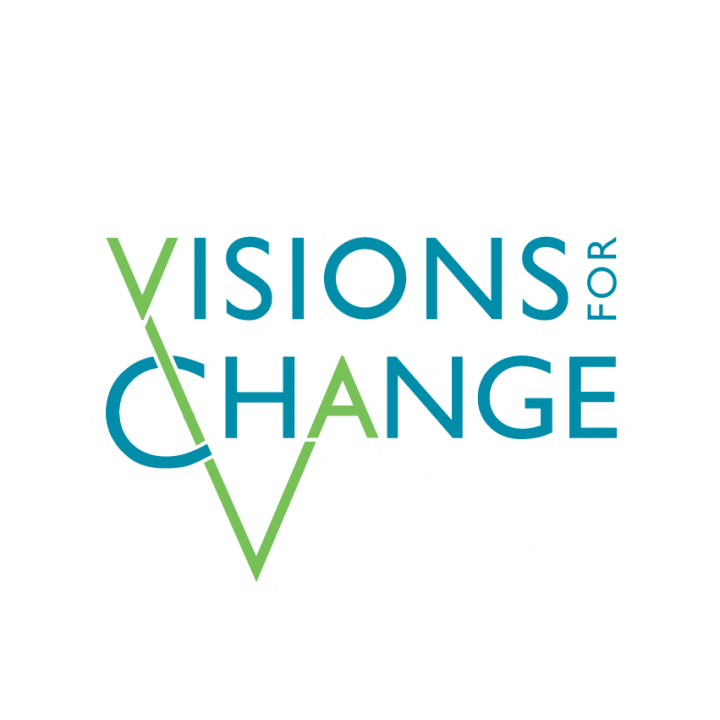 Visions for Change logo