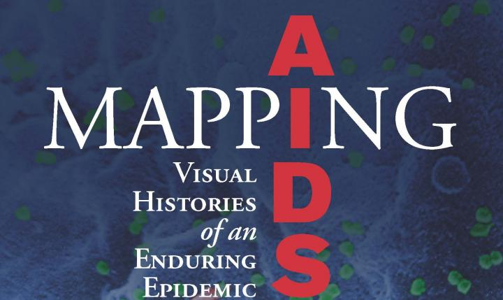 Mapping AIDS cover image