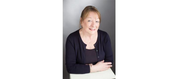 Margaret Ross OBE