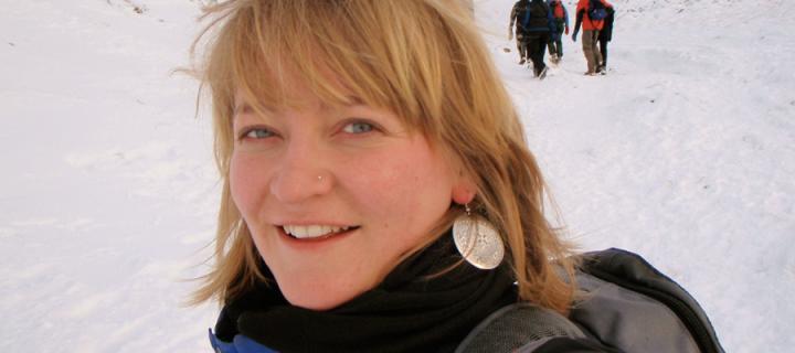 Martine Janet van de Weg
