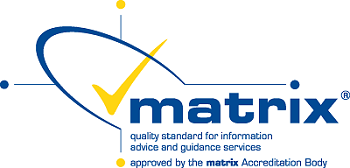 University of Edinburgh Carees Service Matrix accreditation