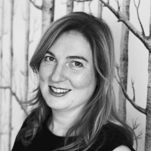 Professor Melissa Terras